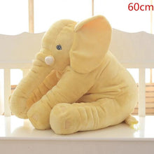 Load image into Gallery viewer, Elephant Pillow Plush Toys Stuffed Doll - haddishop