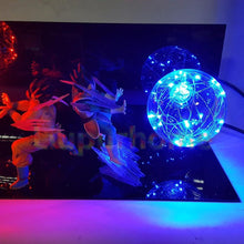 Load image into Gallery viewer, Dragon Ball Led Lamp Bulb - haddishop