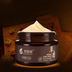 Removal Blackhead Anti Pimple Acne Cream - haddishop