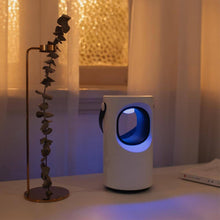 Load image into Gallery viewer, Mosquitoes killer Lamp Physical Silent Pest Repeller - haddishop