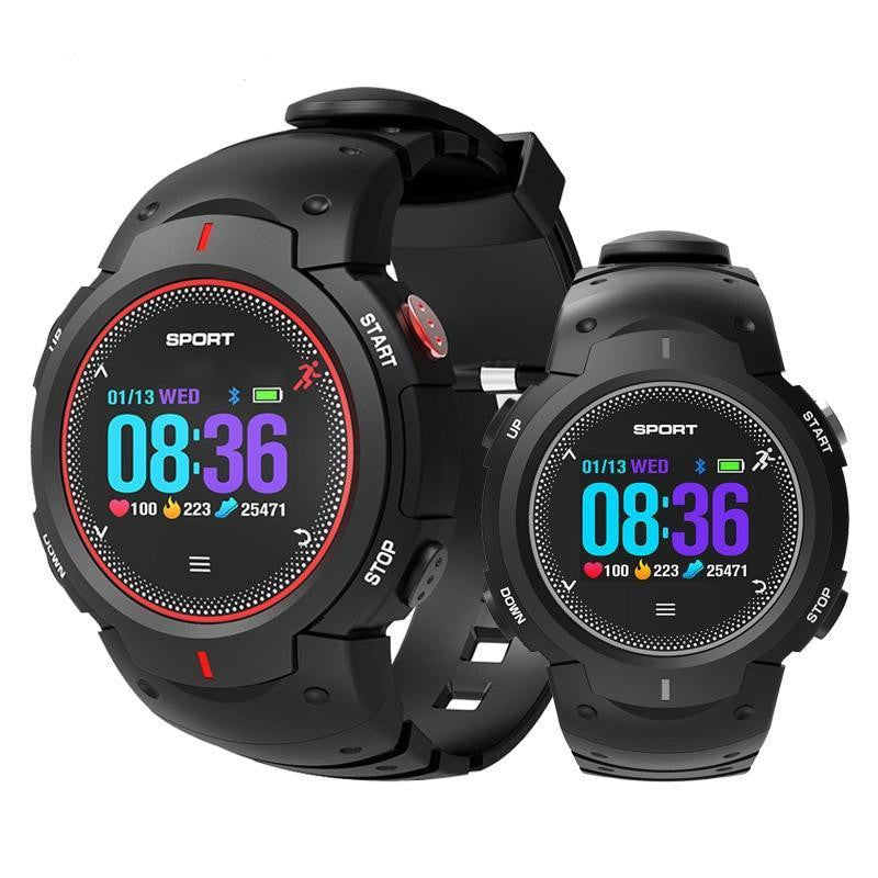F13 Smart Watch Multi-Sport Smart watch - haddishop