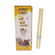 Load image into Gallery viewer, Ear Wax Cleaner 20PCS Ear Candles + 1PCS Protector - haddishop