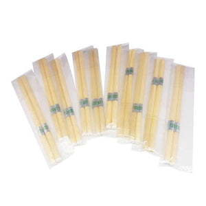 Ear Wax Cleaner 20PCS Ear Candles + 1PCS Protector - haddishop