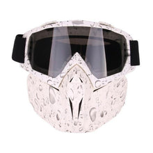 Load image into Gallery viewer, Ski Goggles Mask Snow Winter Skiing Ski Glasses - haddishop