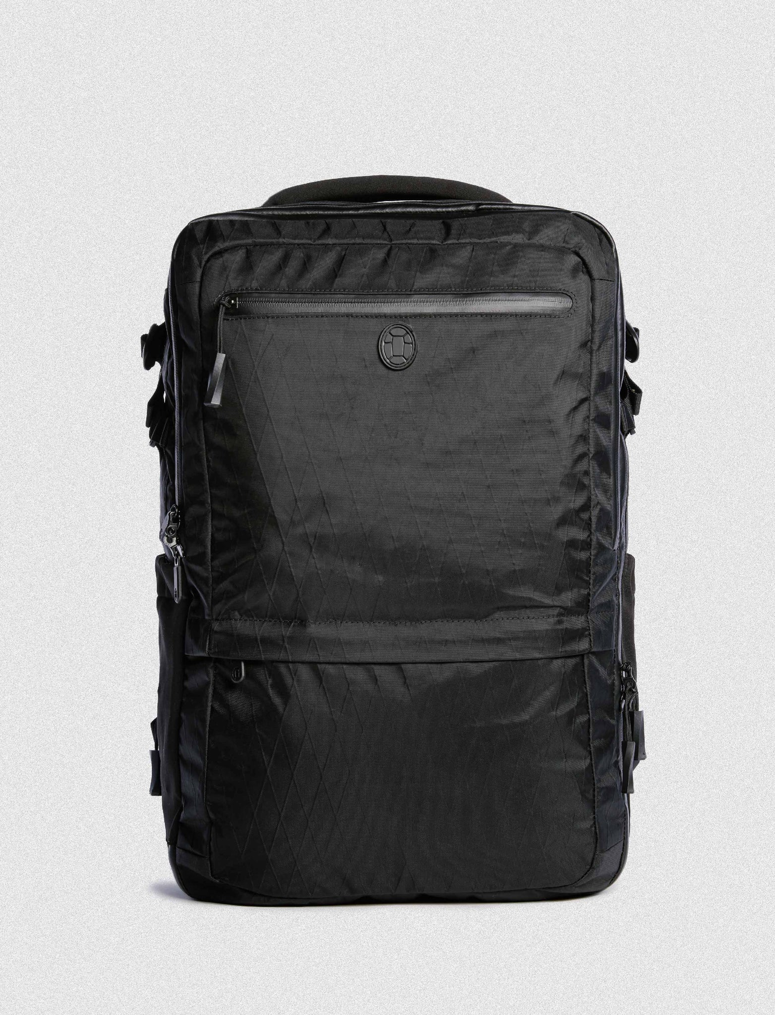 Outbreaker Backpack exterior pockets