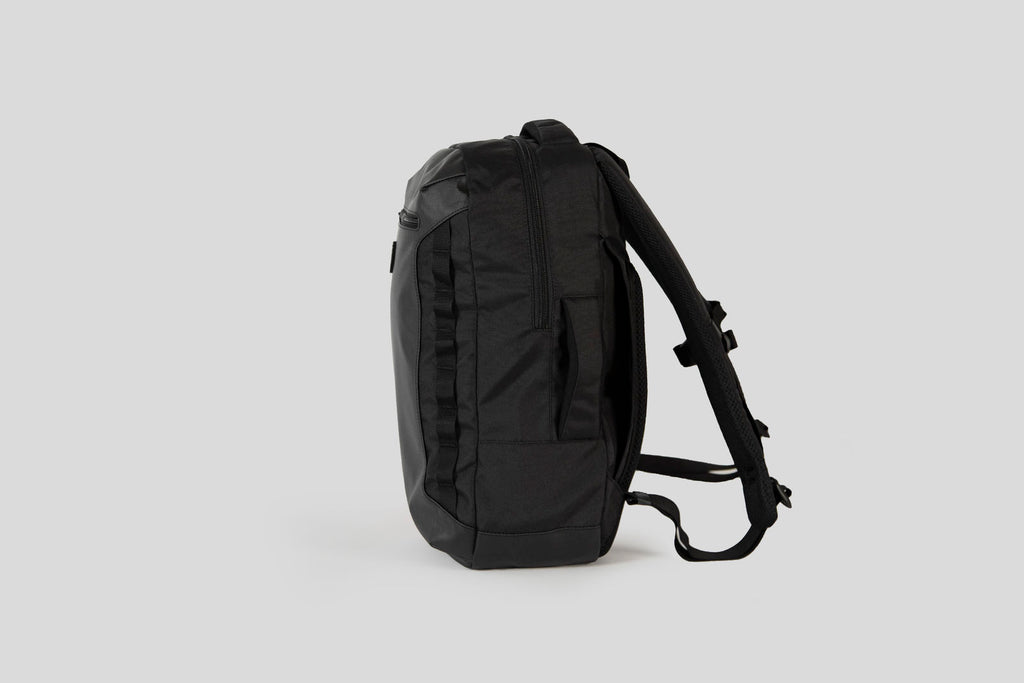 Prelude Daypack side handle
