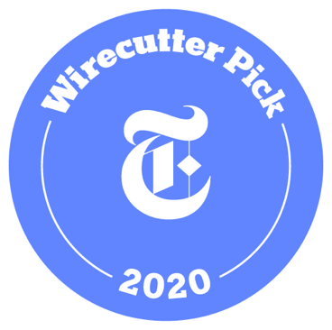 Wirecutter Pick 2020