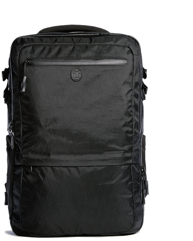 Outbreaker Backpack 35L Size Guide