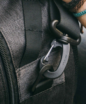 product/ Easily attaches to your Setout travel backpack's D-rings