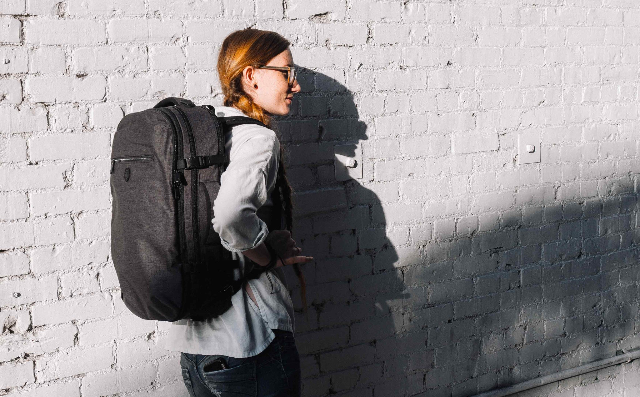 setout divide travel backpack