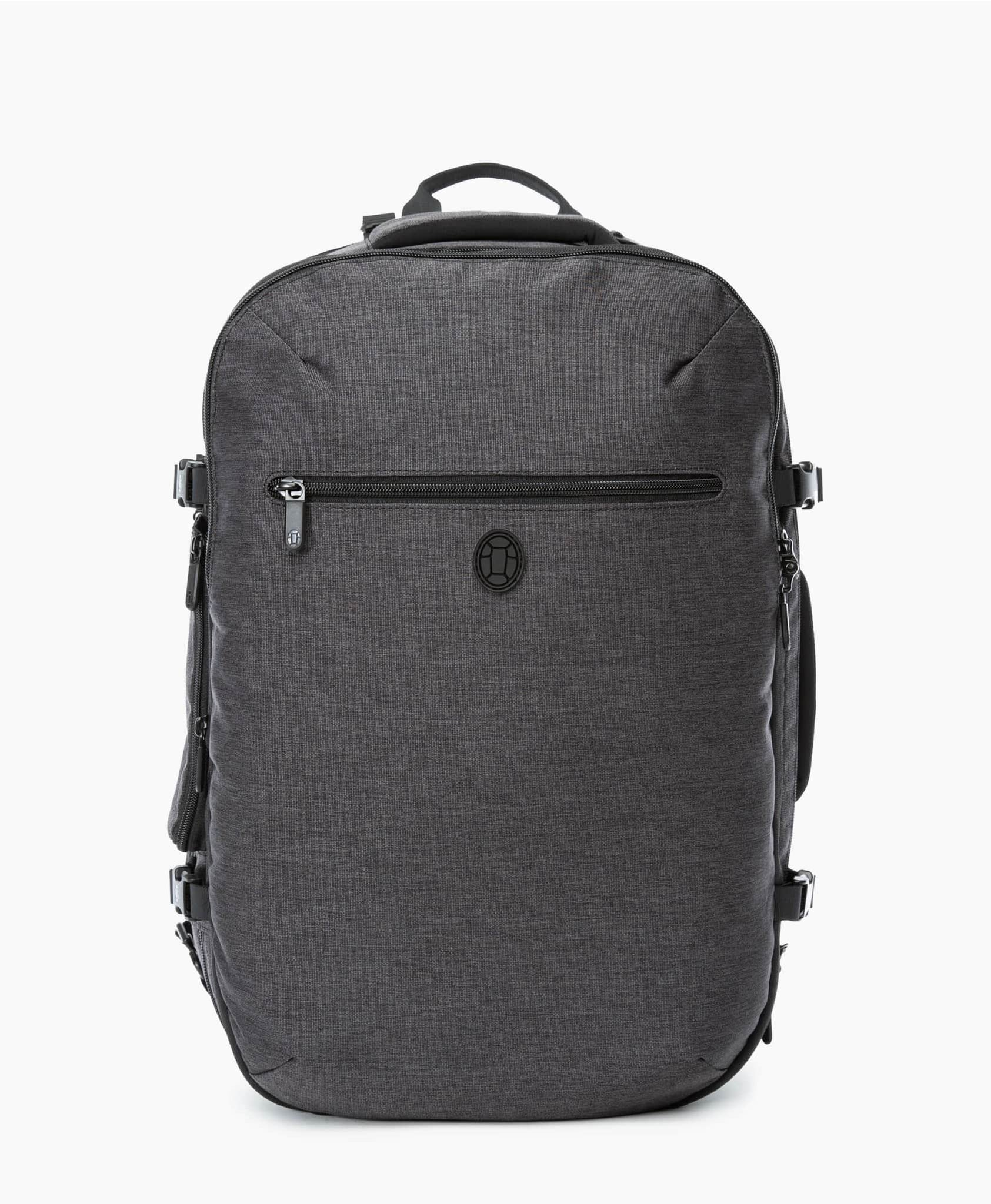 product/ The expandable carry on for short trips