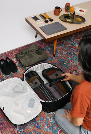 product/ The set of three is designed to fit perfectly in your luggage