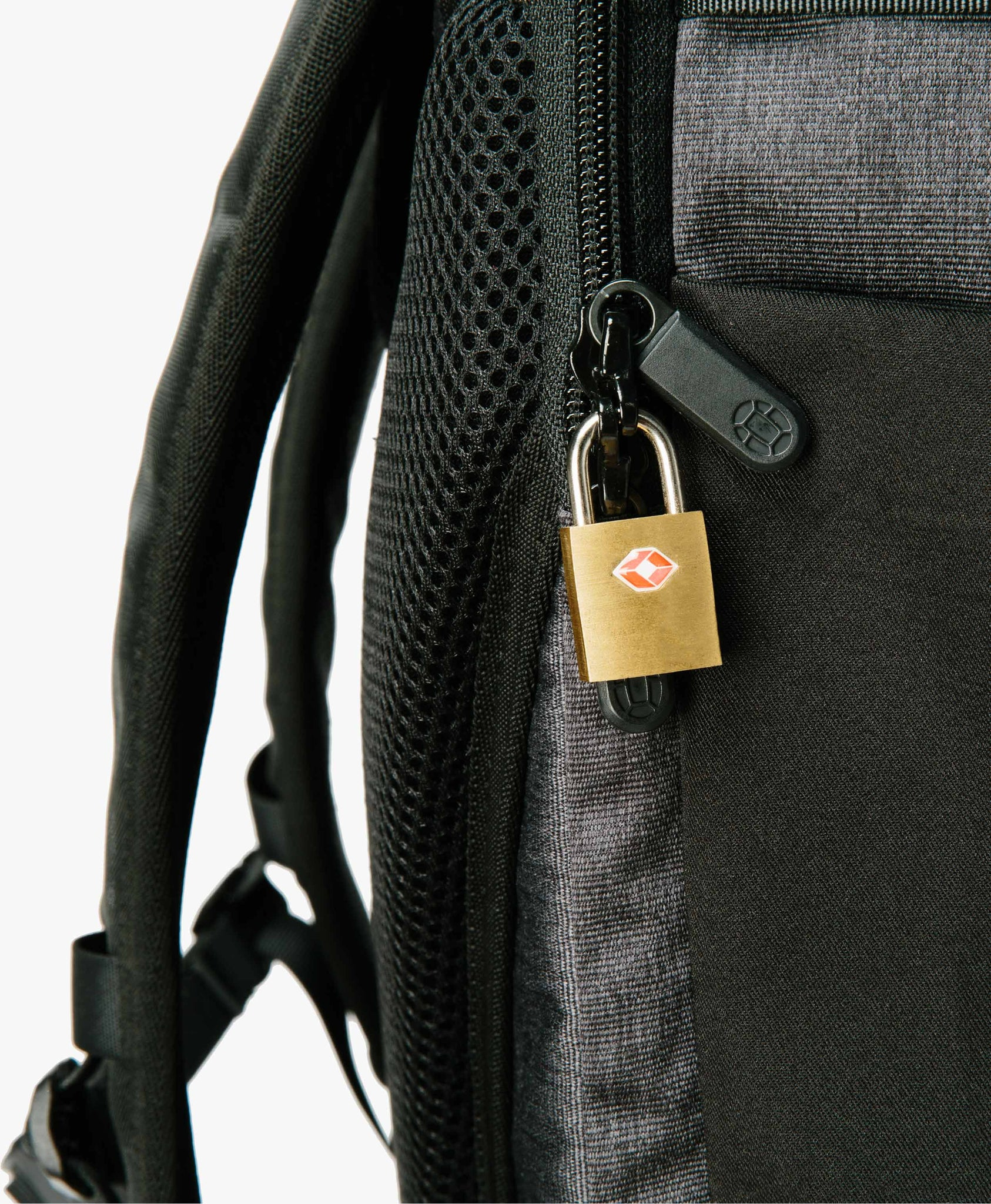 product/ Secure your stuff with lockable YKK zippers