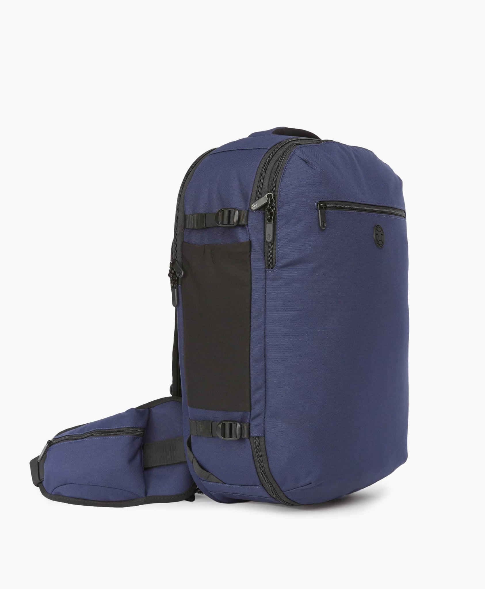 product/ 35L: Max-sized international carry on, Navy