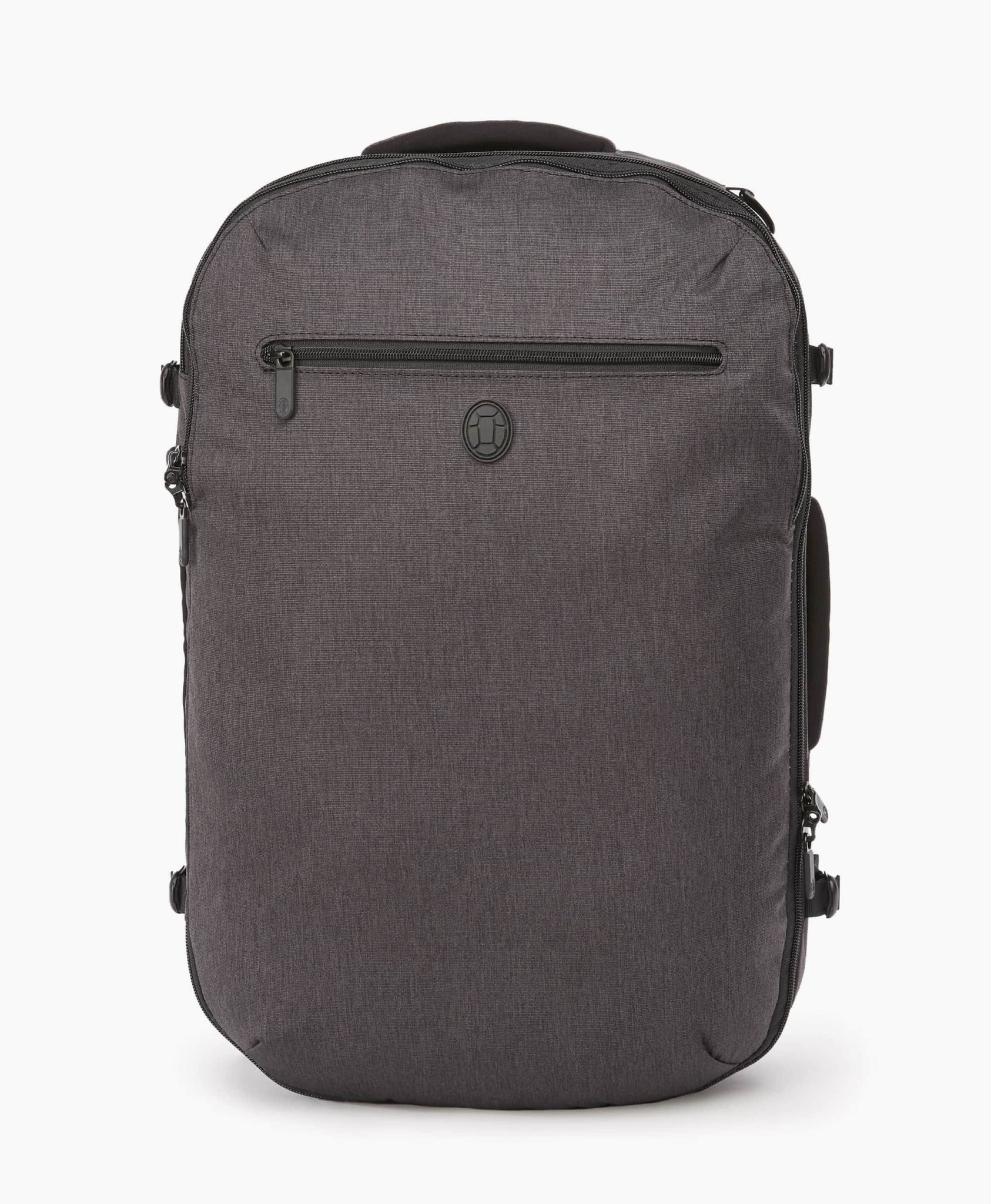 product/ 45L: Max-sized US carry on, Heather Grey