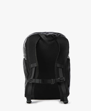product/ Padded, breathable mesh straps and back panel are comfortable on a long day of sightseeing