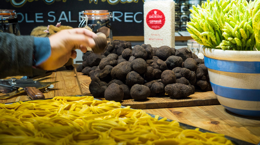 5 Incredible Health Benefits Of Truffles