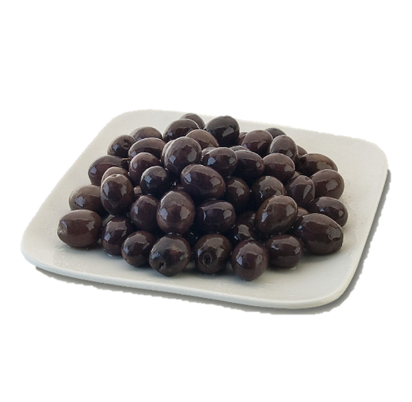 Olmeda Cuquillo Olives with Stone 360g
