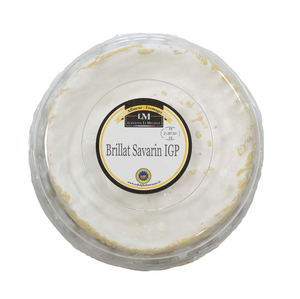 Brillat Savarin Cheese 200g