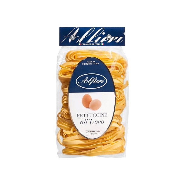 Alfieri Pasta Fettuccine with Egg