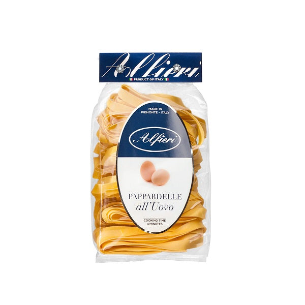 Alfieri Pasta Pappardelle with Egg