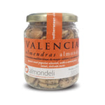 Almondeli Valencia Almonds with Herbs