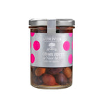 A L'Olivier Black Olives from Nice  115g