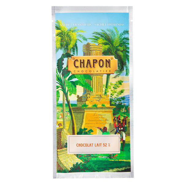 Chapon White Chocolate Bar 75g