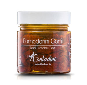 I Contadini Cherry Tomatoes Confit 230g