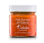 I Contadini Salento Bomb Hot Chilli Peppers Pate 230g