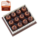 Chapon 12 Canela Box 130g