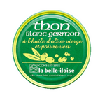 Albacore Tuna Oil/Pepper 160g