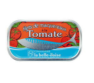 Mckrl Fillets Tomatoes 112.5g