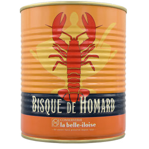 La Belle Iloise Lobster Bisque