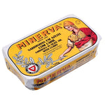 Sardines with Curry 120g