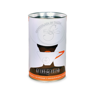 Guido Gobino Hot Chocolate Powder  250g