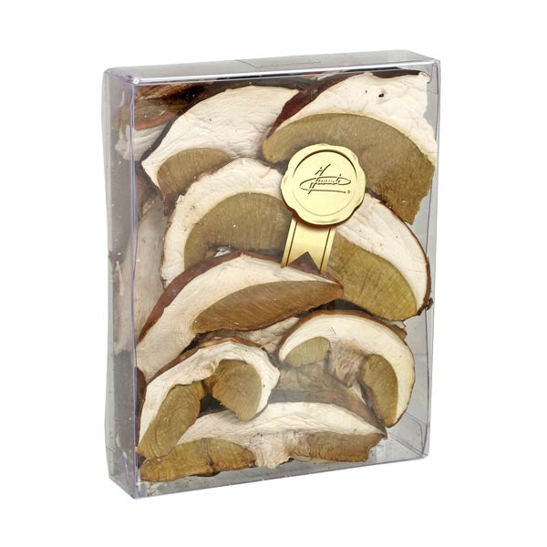 Inaudi Dried Porcini Mushrooms in Clear Box 20g