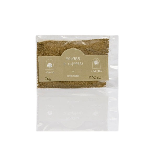 Caper powder plastic 10g
