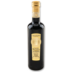 Casanova Balsamic Vinegar 1 Medal 500ml