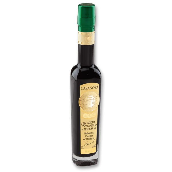 Casanova Balsamic Vinegar Vintage 3 Medals 250ml