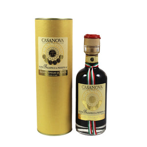 Casanova Balsamic Vinegar 6 Medals 250ml