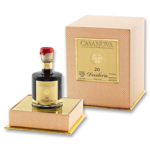 Casanova Balsamic Desiderio Quality 20 100ml