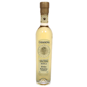 Casanova White Balsamic  Vinegar 250ml