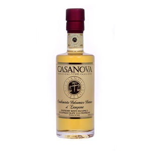 Casanova White Balsamic Raspberry