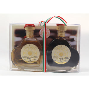 Casanova Gift Set Balsamic Vinegar Serie 5 2x50ml