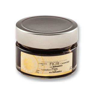 Casanova Balsamic Compote 130g (Various Flavours)