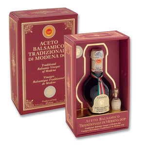 Casanova Traditional Balsamic Vinegar 15 100ml