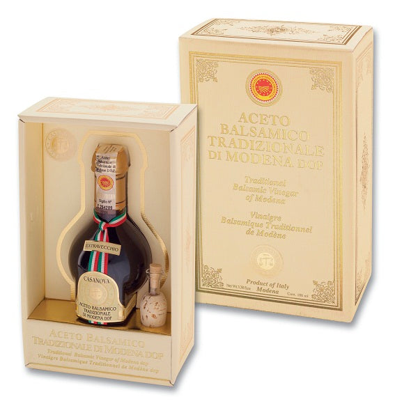 Traditional Balsamic 25 100ml