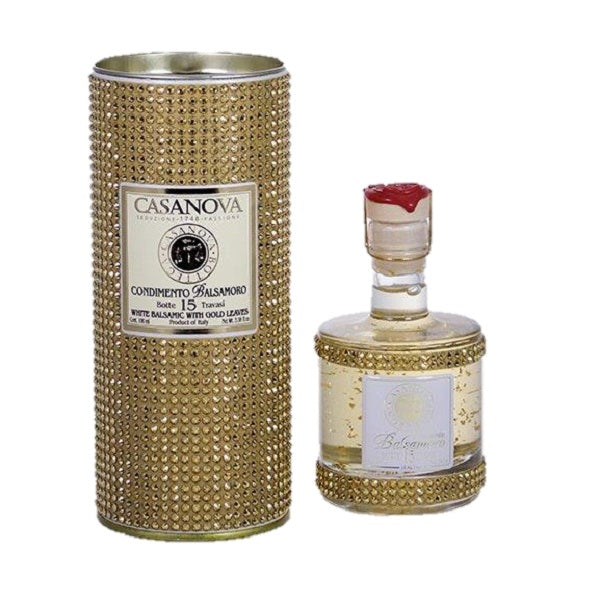 Wht Blsm Gold Leaf Sofia 100ml