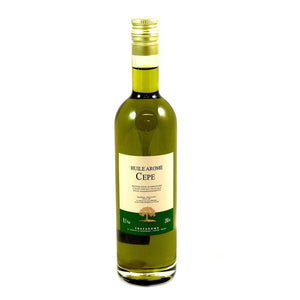 Pebeyre Olive Oil with Porcini Aroma 250ml